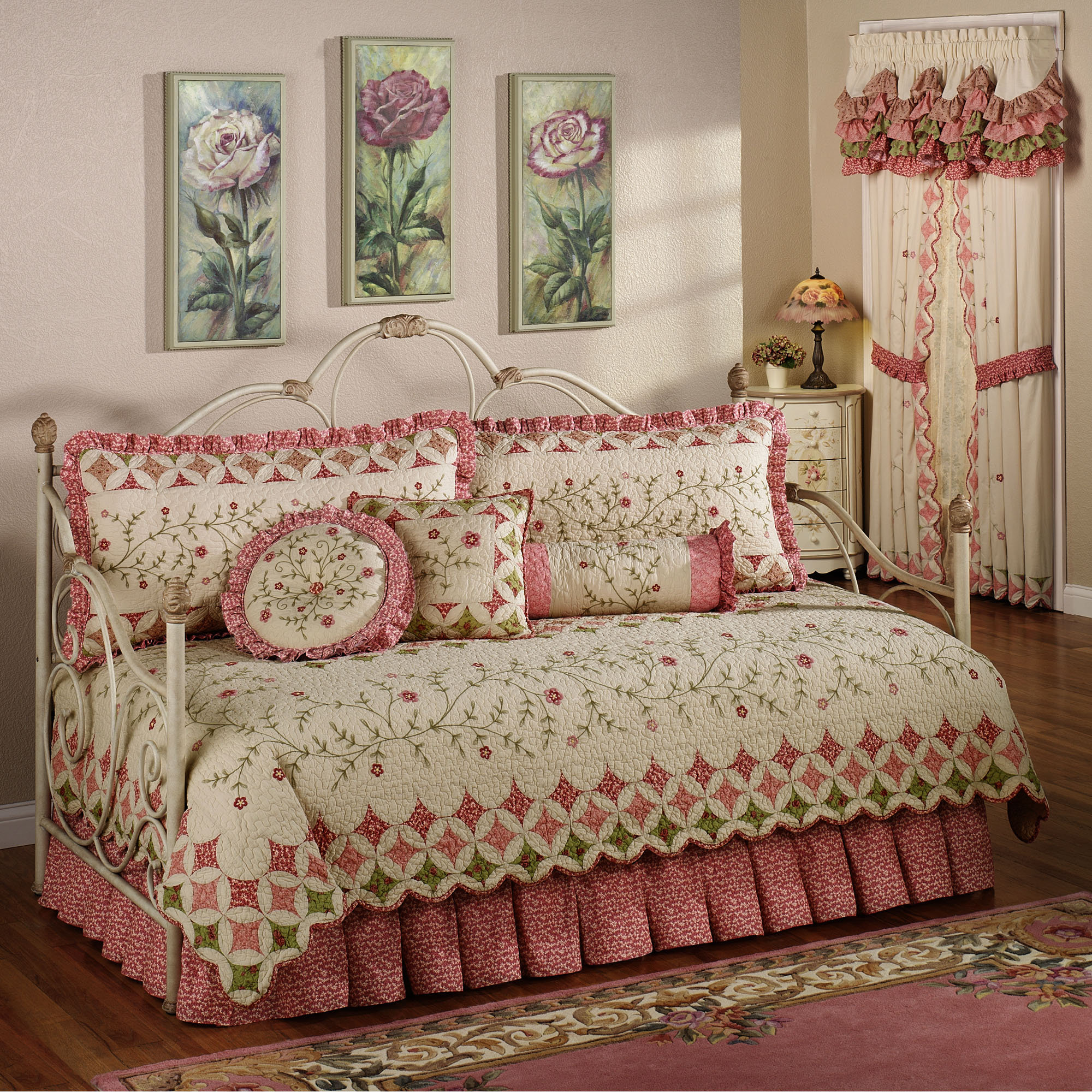 country daybed bedding sets photo - 3
