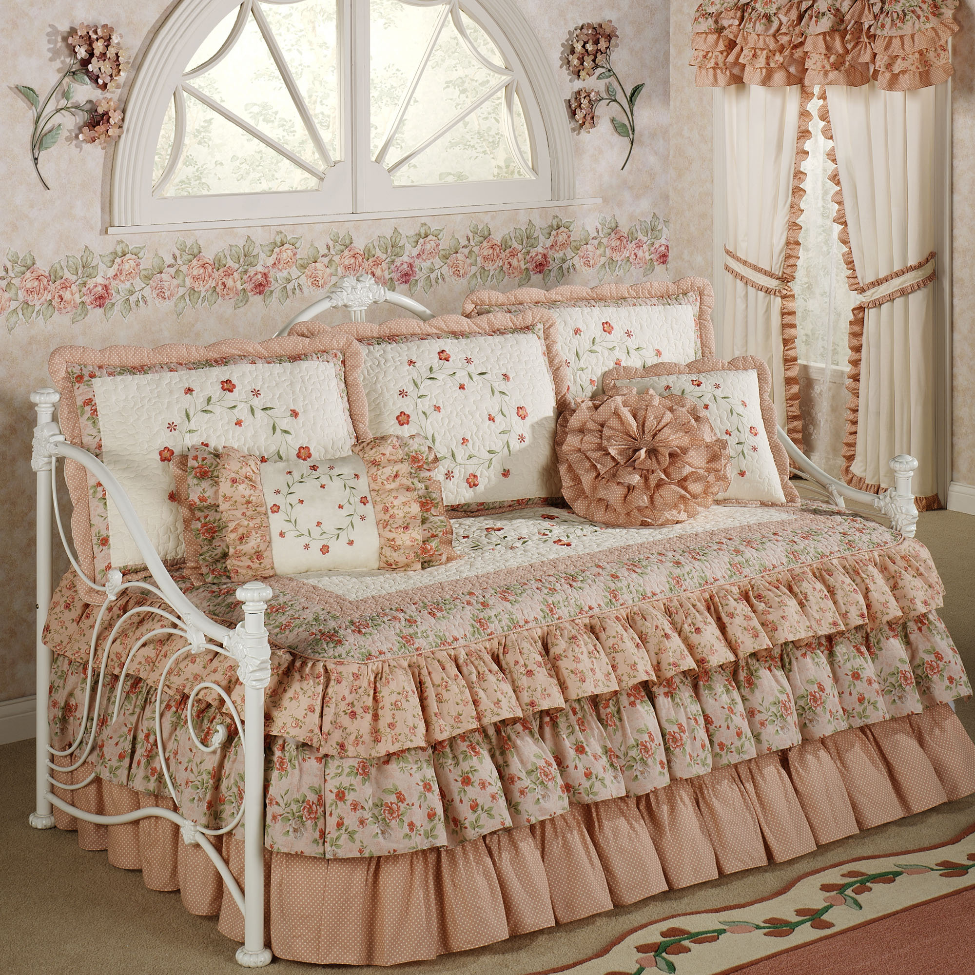 country daybed bedding sets photo - 6