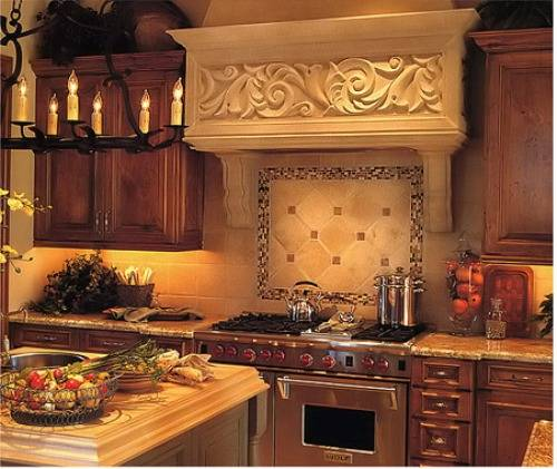 French Country Kitchen Backsplash country kitchen backsplash. country kitchen tile backsplash ideas