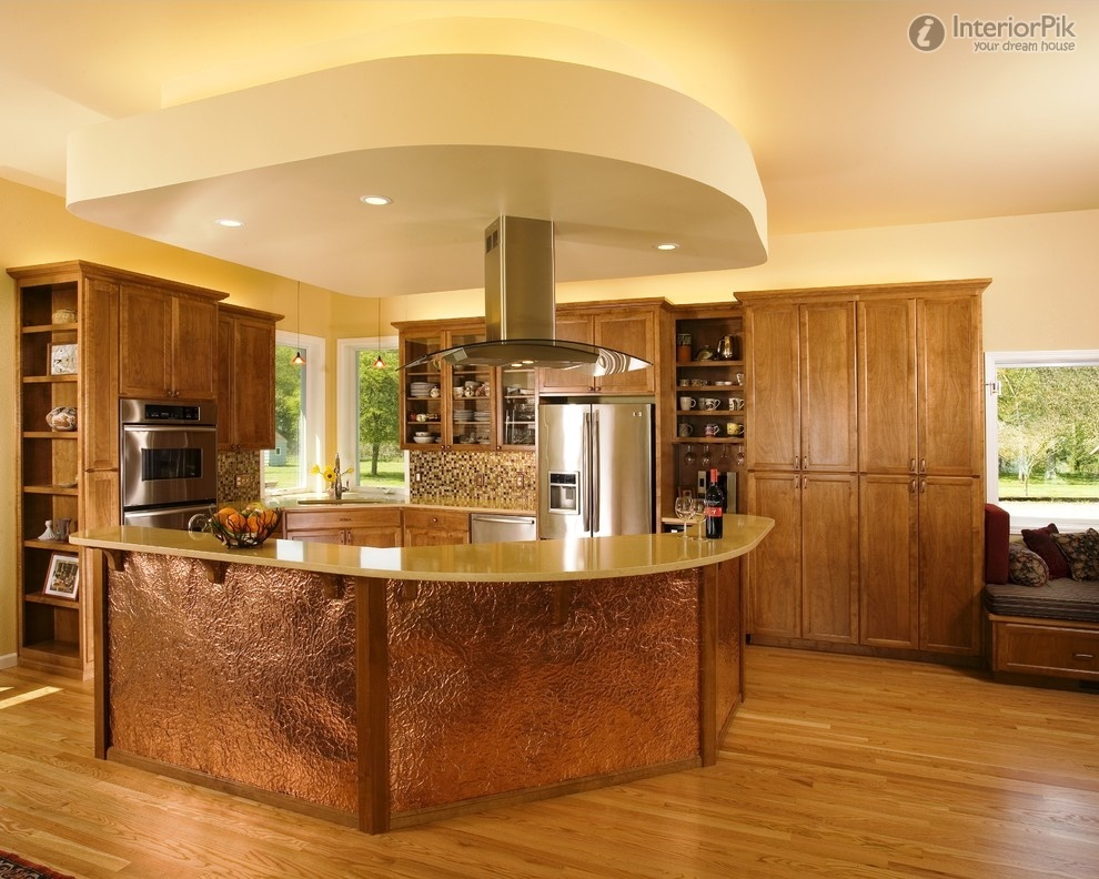 Country Kitchen Bar Designs Interior Exterior Doors Part 28