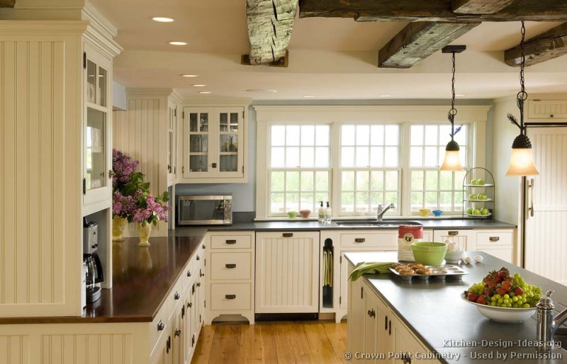 White Country Kitchen Cabinets white country kitchen cabinets design country kitchen ideas