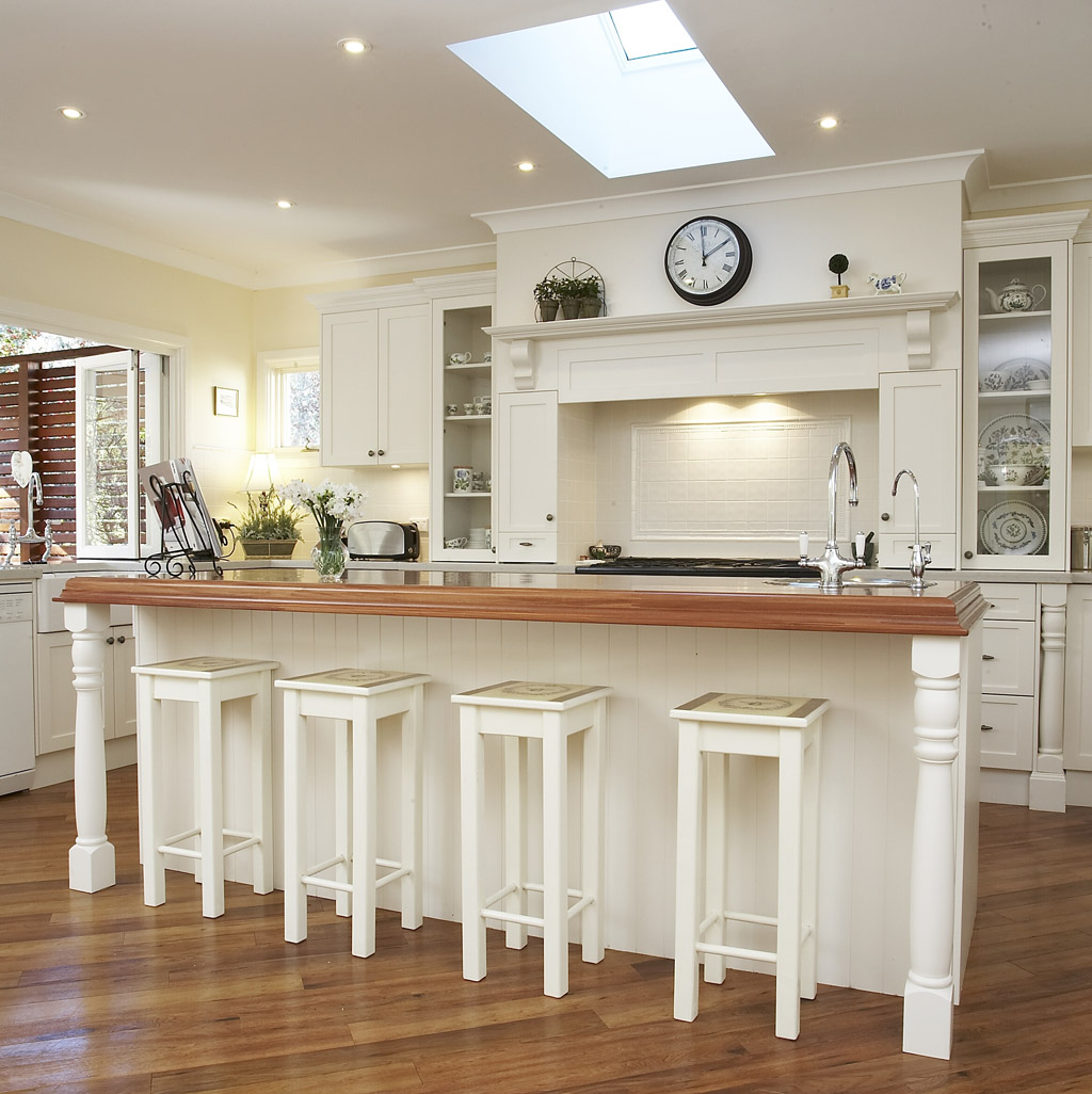 country kitchen cabinet designs photo - 4