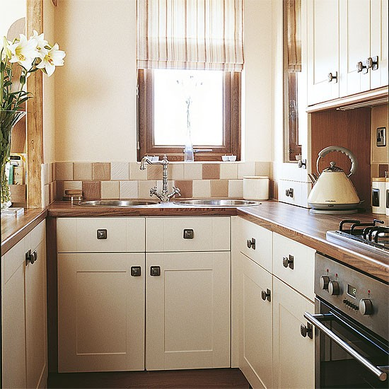 country kitchen designs for small kitchens photo - 2