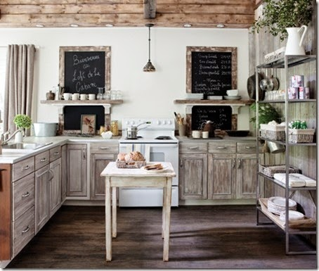 country kitchen designs on a budget photo - 4