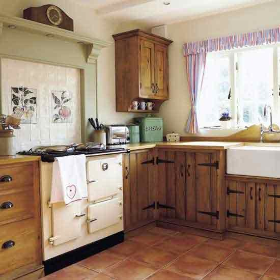 country kitchen designs photos photo - 5