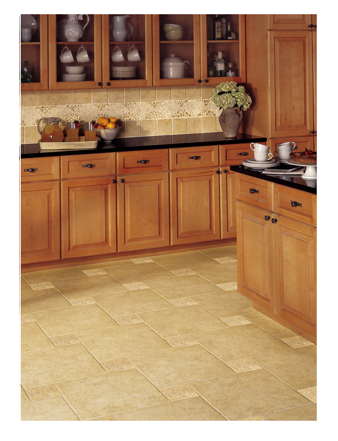 country kitchen flooring pictures photo - 6