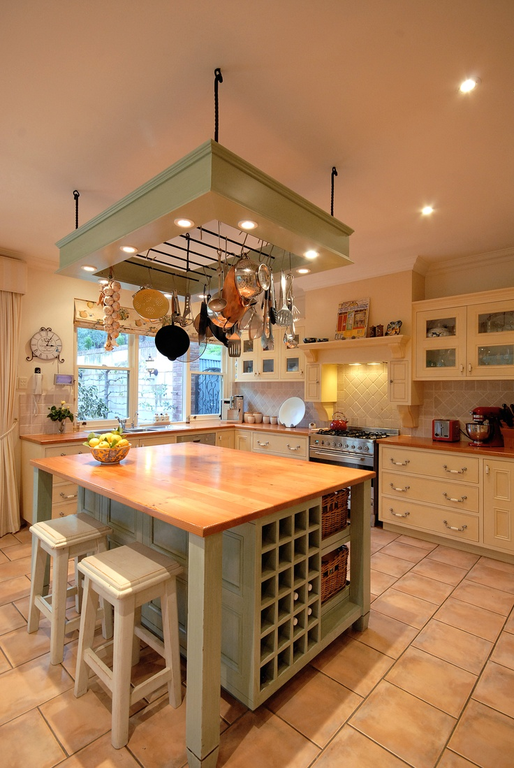 country kitchens with a modern twist photo - 3