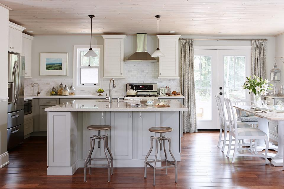 country living kitchen designs photo - 4