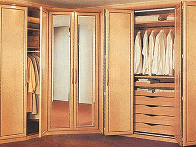 cupboard designs for bedrooms photo - 2