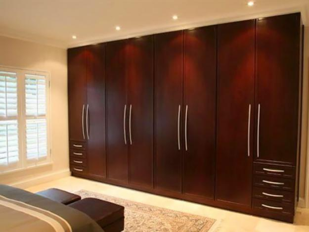 cupboard designs for bedrooms photo - 3