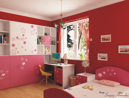 cupboard designs for women photo - 4