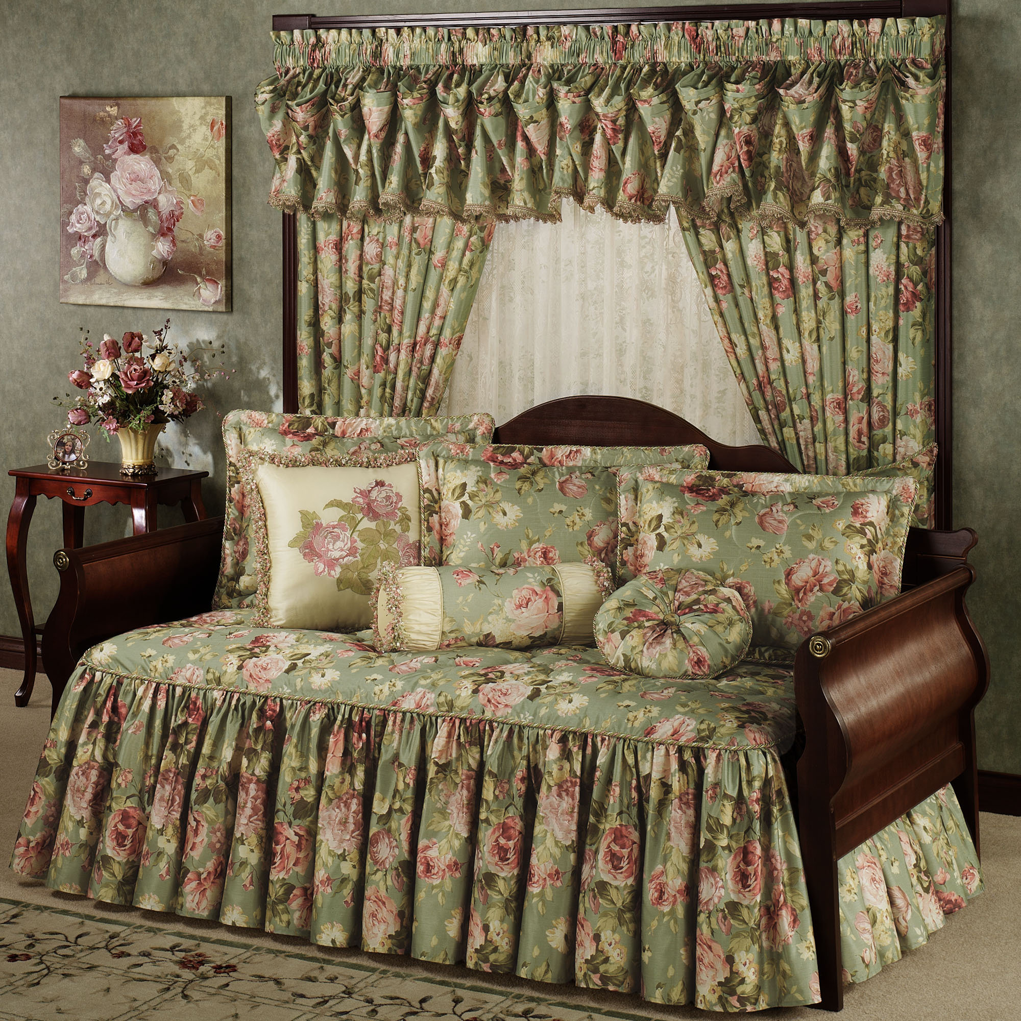 custom daybed bedding sets photo - 3