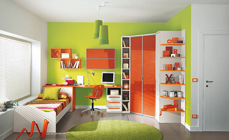 cute bedroom furniture for kids photo - 6