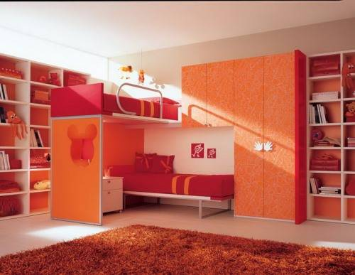 cutest bunk beds photo - 2