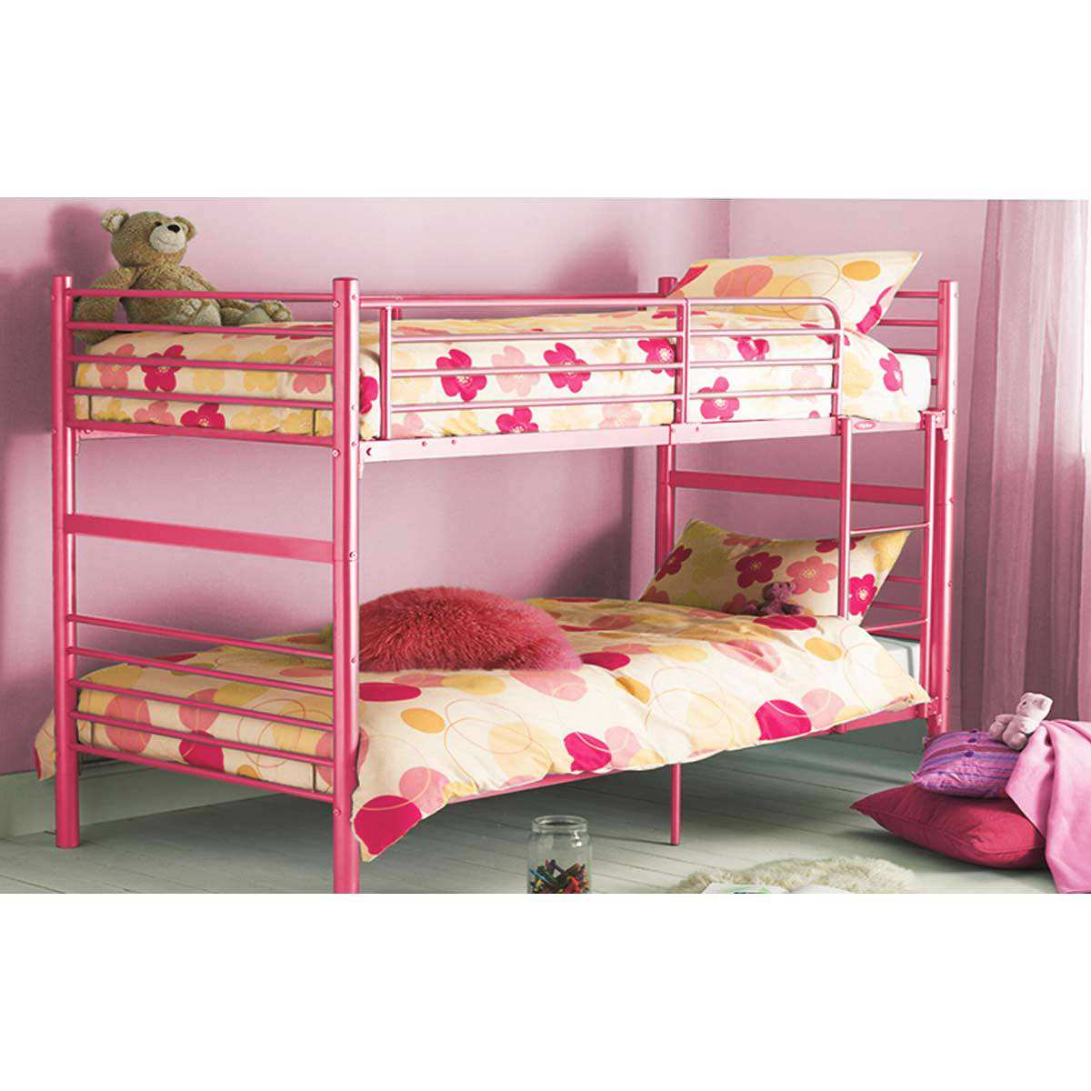 cutest bunk beds photo - 6