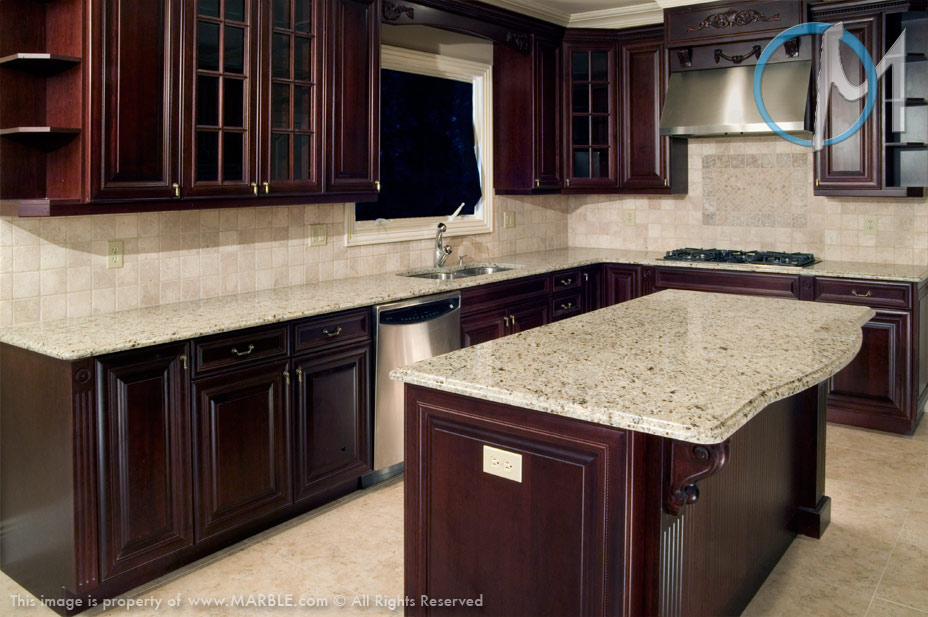 dark cabinet backsplash ideas photo - 6
