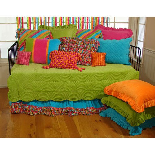 daybed bedding sets for girls photo - 3 - Daybed Bedding Sets For Girls Interior & Exterior Doors