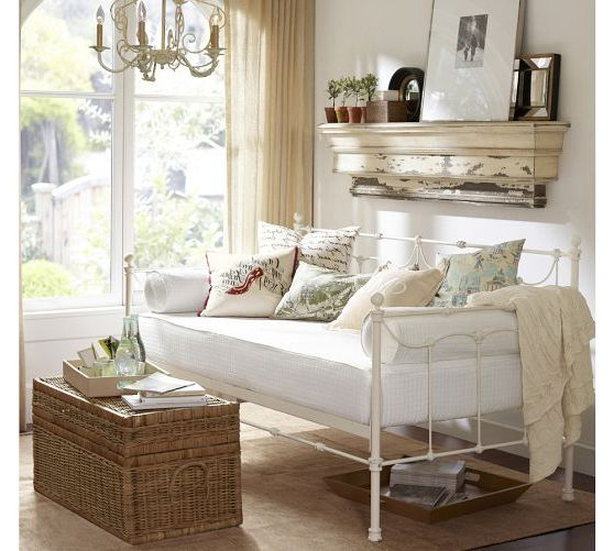 daybed bedding sets pottery barn photo - 4
