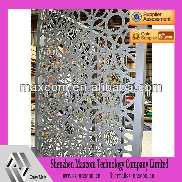 decorative hanging room divider photo - 4