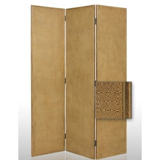 decorative hanging room divider photo - 6