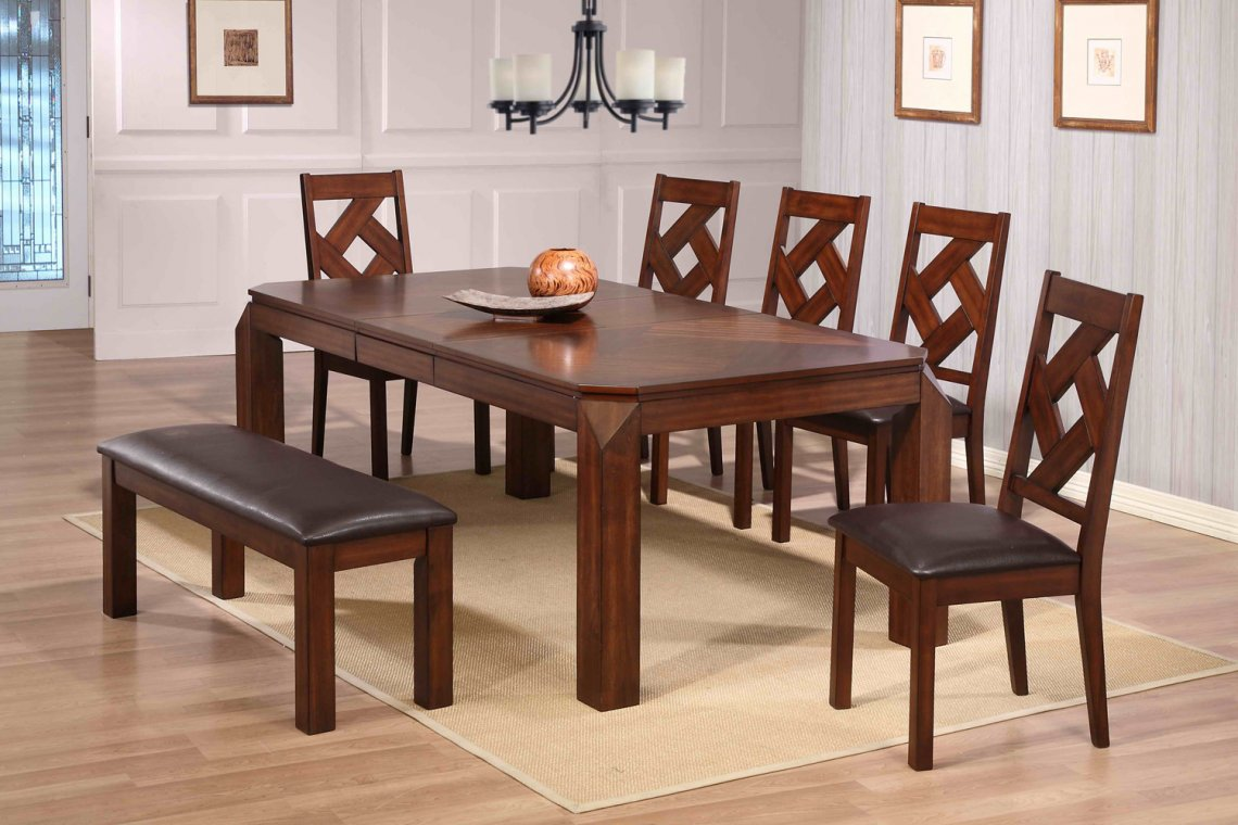 dining tables for less photo - 3