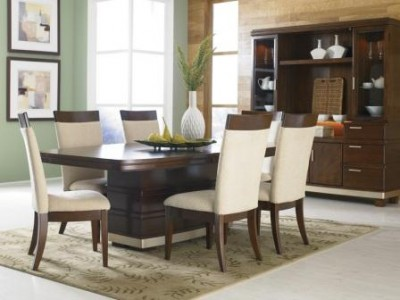 dining tables for small spaces photo - 1