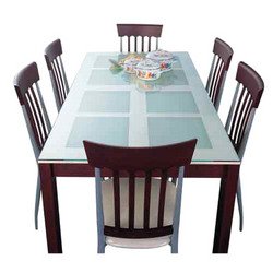 dining tables in india photo - 5