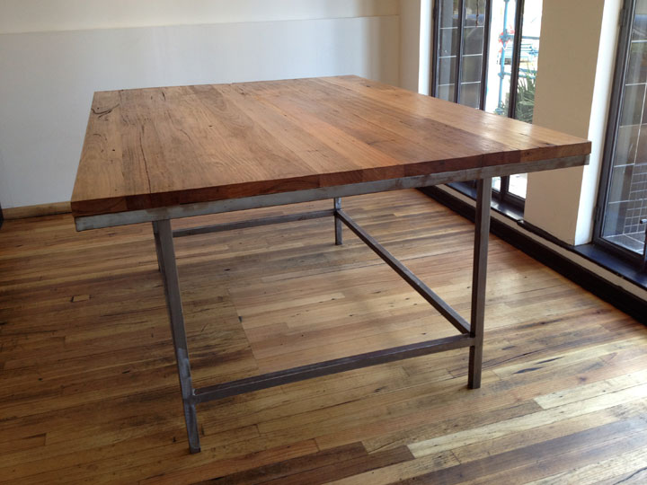 dining tables melbourne photo - 3