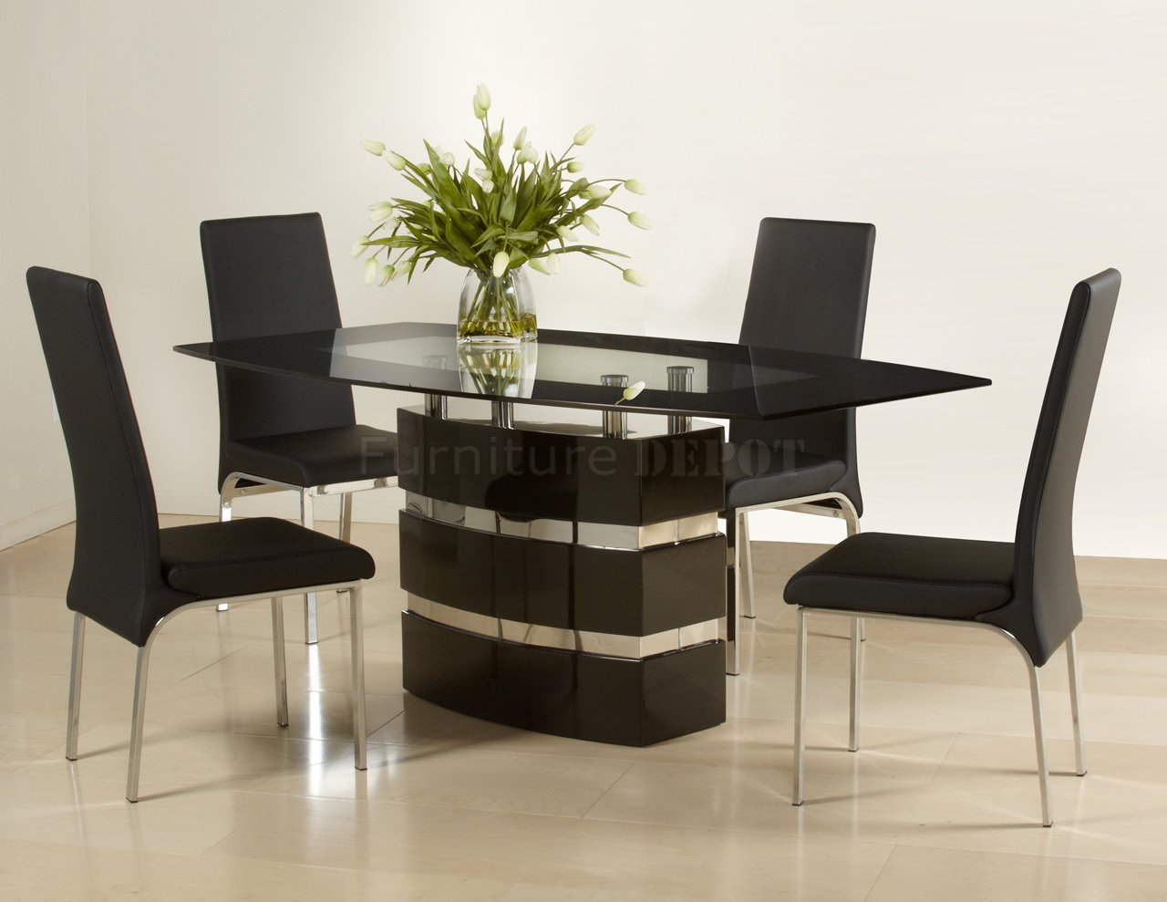 dining tables modern photo - 4