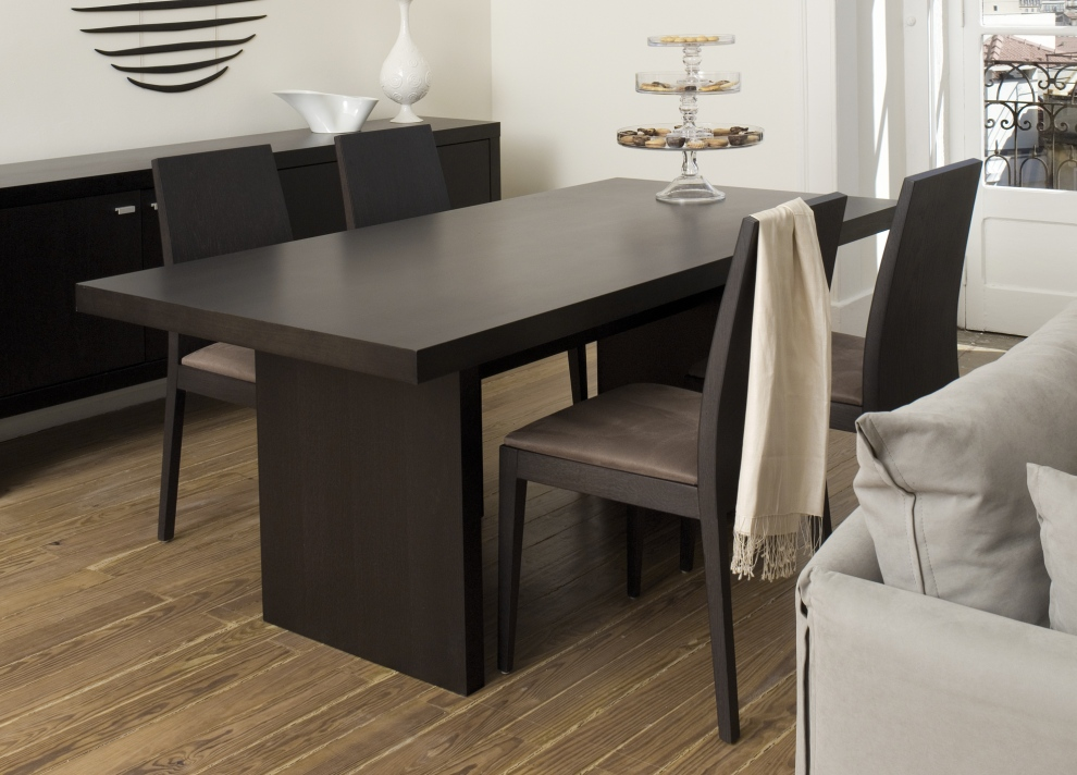 dining tables modern photo - 5