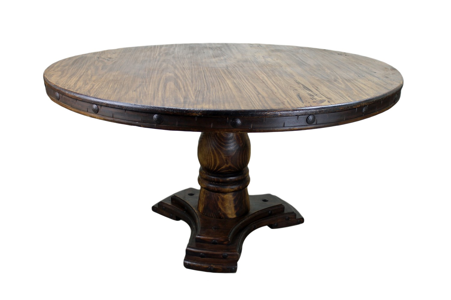 dining tables round photo - 4