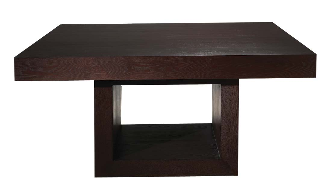 Dining Table Square Eldesignrcom