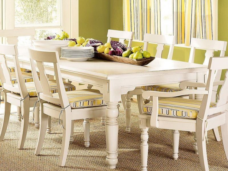 dining tables with chairs photo - 6