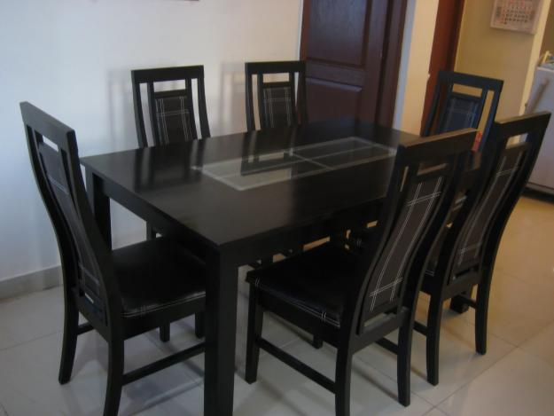 dining tables with price photo - 6