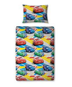 disney cars toddler bed in a bag photo - 2