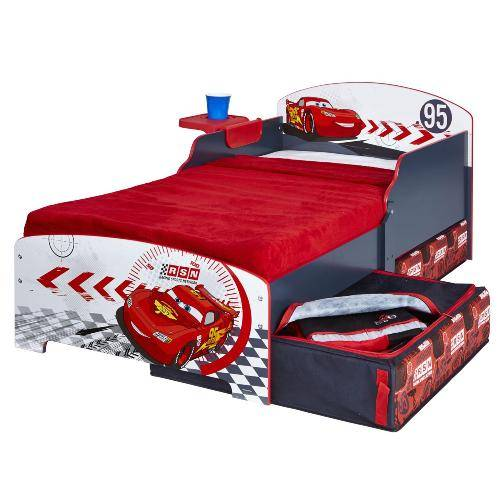 disney cars toddler bed in a bag photo - 4