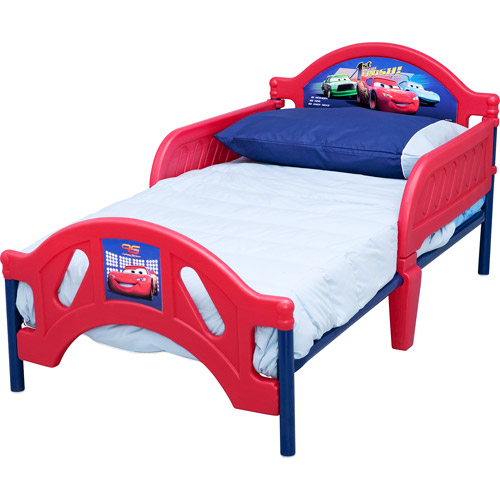 disney cars toddler bed kids photo - 4