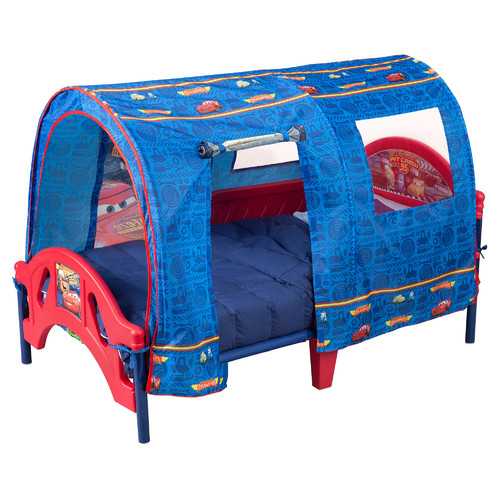 disney pixar cars toddler bed kids photo - 4