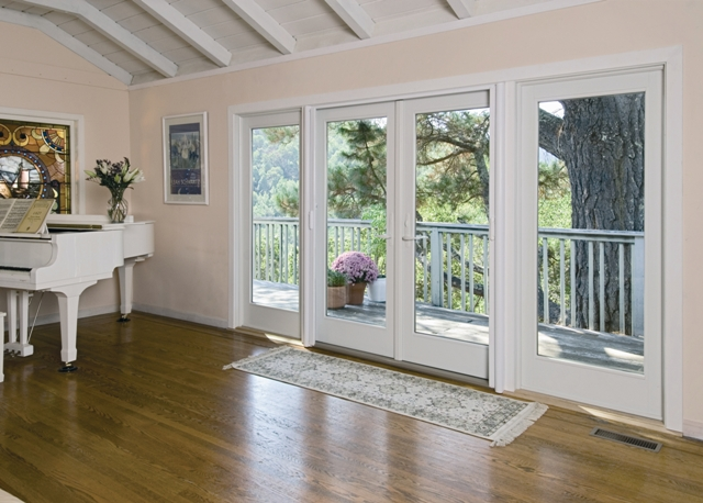 Double French Door Cost Interior Exterior Doors