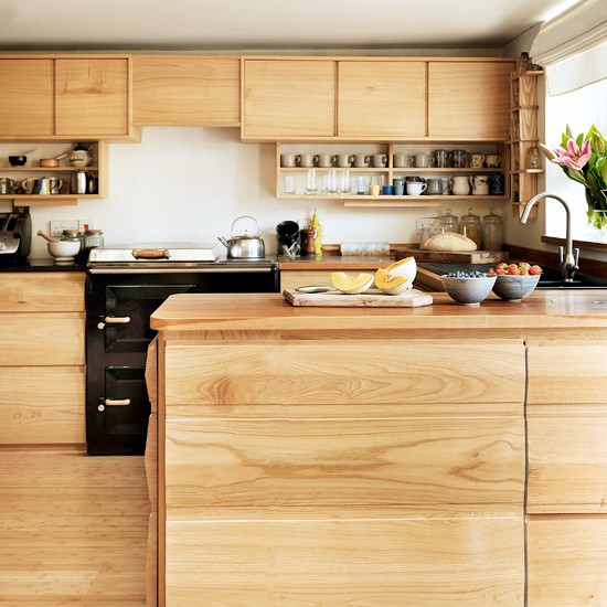eco kitchen design ideas photo - 2