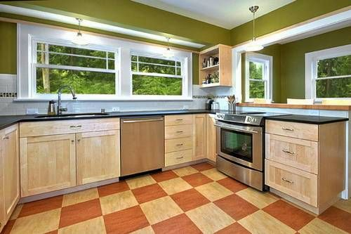 eco kitchen design ideas photo - 4