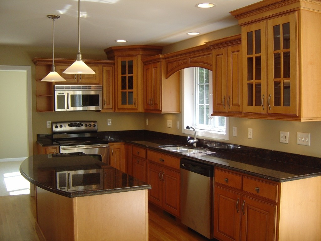 economical kitchen design ideas photo - 3