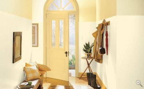 entryway wall paint colors photo - 6