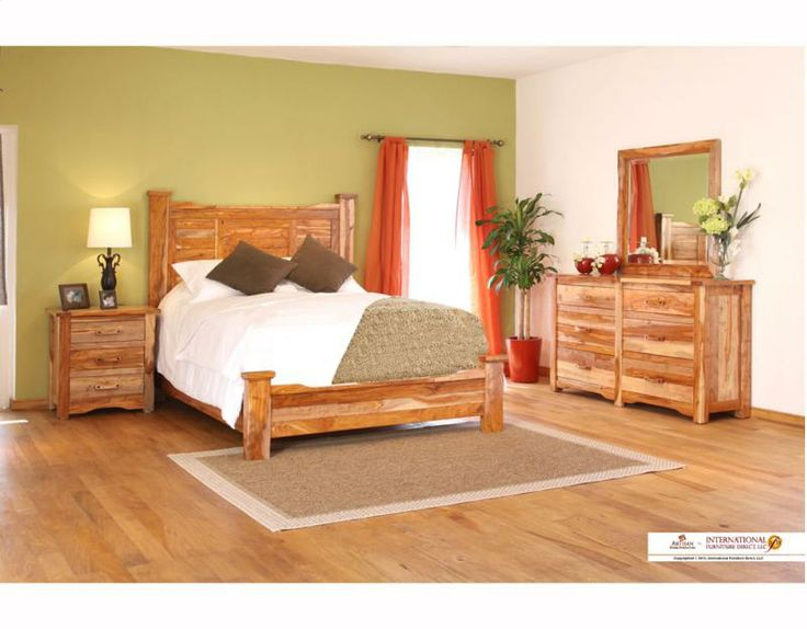 exotic bedroom furniture sets photo - 1