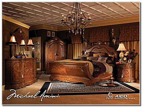 exotic bedroom furniture sets photo - 5