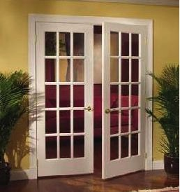 exterior french doors vs sliding doors photo - 5