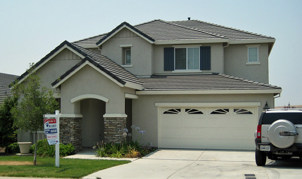 exterior paint colors bungalow photo - 5