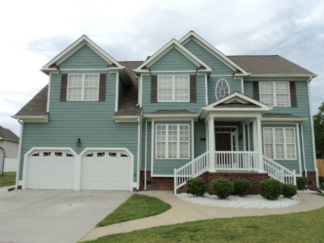 exterior paint colors for house photo - 5