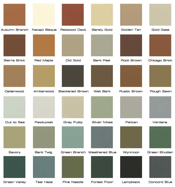 Exterior Paint Colors Rustic Homes Interior Exterior Doors