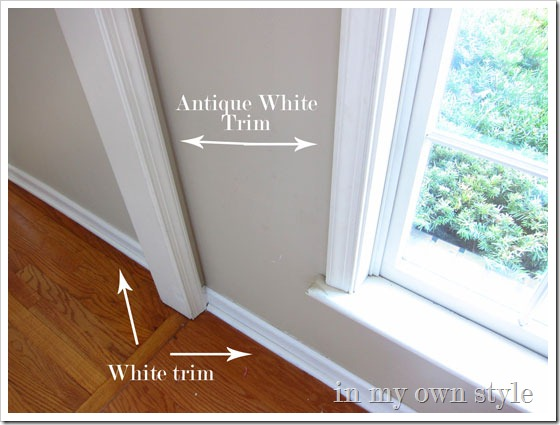 exterior paint colors with white trim photo - 4